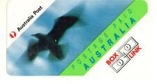 AUSTRALIA 1992 POST BOX LINK LABELS MUH