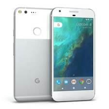 Google Pixel XL - 32GB - Very Silver / WHITE (Factory Unlocked) Openbox New