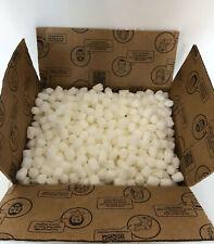 Packing Peanuts 13x10x6 Box Clean