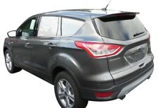 Fits: Ford Escape 2013-2017 Factory Style Spoiler Primer Finish