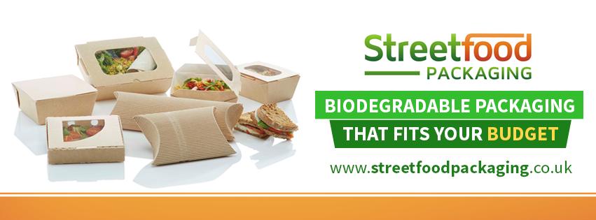 Streetfood Packaging