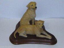 Ceramic/Pottery Mounted Labrador Retriever Collectables