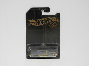 1:64 1964 Impala - 50th Anniversary Hot Wheels Hot Wheels FRN38