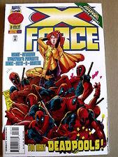 X-FORCE n°56 1996 ed. Marvel Comics   [SA11]