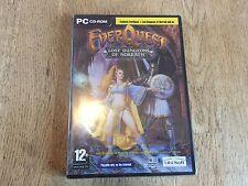 Everquest mazmorras perdido de video juego de PC NORRATH