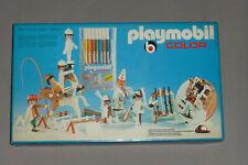 Playmobil Color Exklusiv Set Circus Akrobaten Clowns in OVP 3704 MIB NRFB
