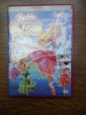 Barbie au bal des 12 princesses/ DVD Simple