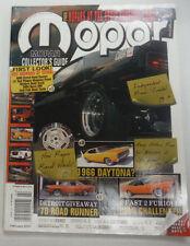 Mopar Magazine Mopar Collector Guide February 2005 061915R