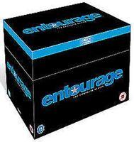 Entourage Stagioni 1 A 8 Collezione Completa Blu-Ray Nuovo (1000330784)