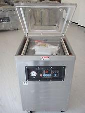 CE Single-Chamber Vacuum Packing Machine Desktop DZ400S Free shipping