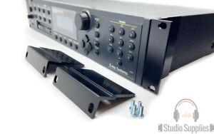 Emu E-mu Systems ESI4000, ESI2000, ESI32 Rack Ears! NEW!
