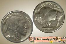 USA. - Buffalo Nickel 1919s.  Scarce .....  VF