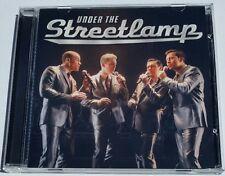 Under The Streetlamp - Rare Audio CD (2012) - Near Mint!