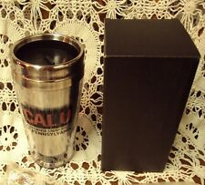 CALIFORNIA UNIVERSITY OF PENNSYLVANIA Souvenir COFFEE TRAVEL CUP MUG