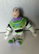 Disney Toy Story Buzz Lightyear Disney Store small Plush Toy