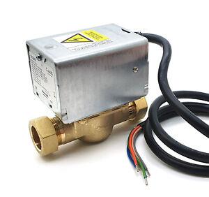 Honeywell V4043H 1056 - 2 Port Motorised Zone Valve 22mm V4043H1056 (272848)