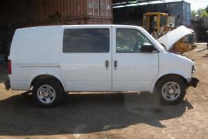 2000 01 02 03 04 05 Chevy Astro/GMC Safari Gas Fuel Pump OEM W/O Flex Fuel
