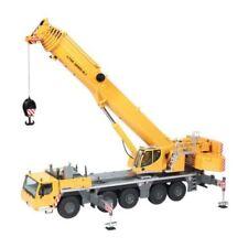 Cast Iron Contemporary Diecast Construction Equipment