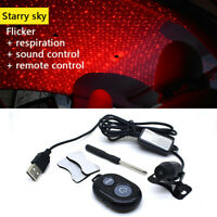 Hot USB Sale-Car Atmosphere Lamp Interior Ambient Star Light ( FREE SHIPPING )