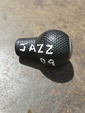 HONDA JAZZ 2009 GEAR KNOB