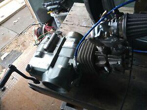 125cc pit bike engine manual