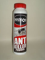 New Nippon Ant And Crawling Insect Killer Powder 150g