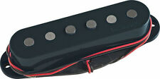 DIMARZIO ISCV2 Evolution Single Coil MIDDLE Electric Guitar Pickup - BLACK