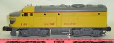 Lionel 8119 Union Pacific Diesel