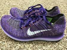 Nike Free RN Flyknit Womens Running Shoes 831070 503 Size 7