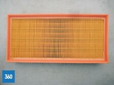NEW GENUINE TOYOTA AVENSIS CAR REPLACEMENT AIR FILTER 17801-02050