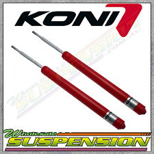 HOLDEN GEMINI TX TC TD TE TF TG SEDAN COUPE KONI ADJUSTABLE REAR SHOCK ABSORBERS