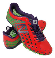 New Balance 400 Sprint Track Field Spiked Sport Athletic Shoes US 7 WSD400PG Key