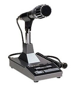 MC-60AM Microphone Desktop Original Kenwood New