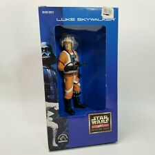 Star Wars Classic Collector Series Luke Skywalker Action Figure Applause 1997