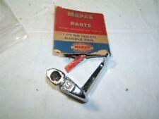 1957 1958 1959 Dodge Plymouth Chrysler DeSoto vent handle NOS 1833675