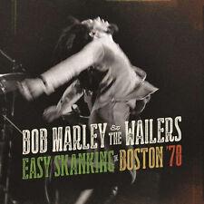 "Bob Marley & Le Wailers - Facile Skanking Dans Boston '78 (2x12"" Vinyle LP)"