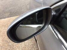 Peugeot 607 passenge Side LH N/S Électrique Pliant Obscurcissement Porte Miroir Peinture EZAC