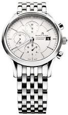 MAURICE LACROIX Les Classiques Silver Dial Men's Watch LC6058-SS002-130