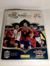Panini Album UEFA Euro 2012 Polend-Ukraine Fussball Sticker  08
