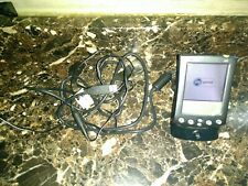 Palm pilot M515 Handheld Pda & Charger stand mount no stylus