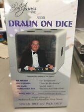 Vhs Draun On Dice Ed Marlo Dai Vernon Tape Only