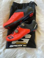 45 cm (10.5,11) G Stilo Carbon Boa Italian Road Cycling Shoe SIDI MSRP $495