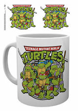 Animated (Child Demographic) TV Memorabilia Mugs