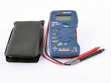 M300 Mini Digital Taschenmultimeter Peakmeter Notwendigste Funktionen  110g