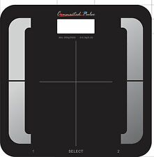 440Lb WiFi Body Composition Smart Weight Scale 8 users, BMI, Calorie, Body Fat