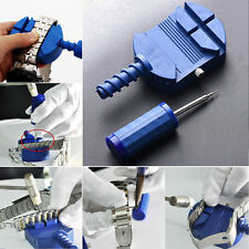 Repair Kits Watch Link Remover Strap Adjuster Pin Slit Tools Band Bracelet New