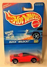 Hot Wheels Buick Wildcat collector #597