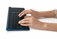LOGITECH TK820 WIRELESS FRENCH-CANADIAN SLEEK KEYBOARD WITH BUILT IN TOUCH PAD