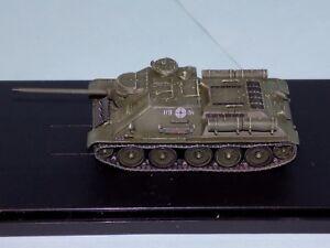 SU-85M Eastern Front 1945 DRAGON ARMOR 60091 1/72