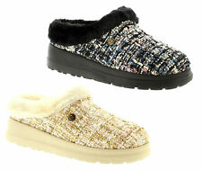 Skechers Textile Slippers for Women
